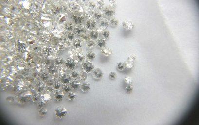 Wie Diamanten Antwerpen wandeln