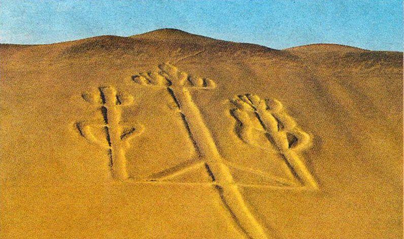 Wüstenrandgebiete als Zentren Kultureller Entwicklung