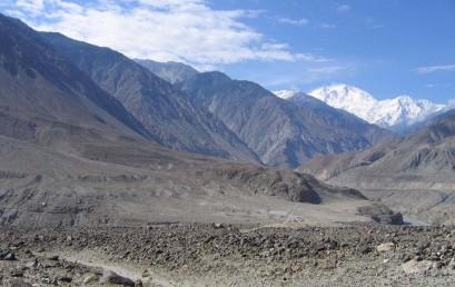 Mensch und Umwelt am Nanga Parbat (Nordpakistan)