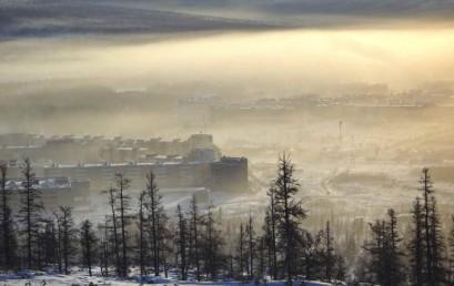 Sibirien – Raum Ohne Perspektive?
