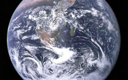 Natürlicher und Anthropogener Klimawandel – Politische Strategien