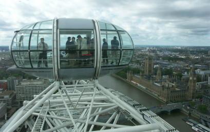 Gentrifizierung, Touristifizierung, Internationalisierung: Wohin entwickeln sich die Metropolen?
