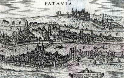 Vortrag: Historisches Passau