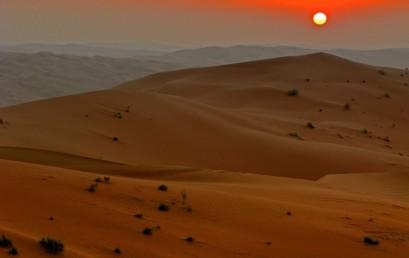 Saudi-Arabien: Wirtschaftswunder in der Wüste