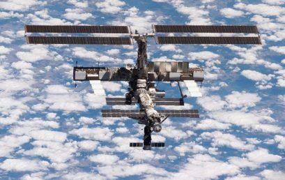 Wo nie zuvor ein Mensch gewesen – Die Zukunft der astronautischen und robotischen Raumfahrt in Europa