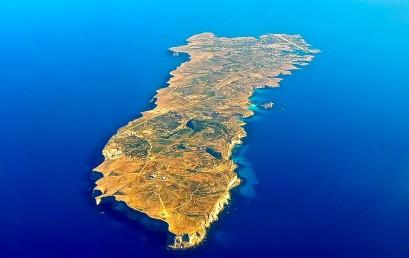 Lampedusa – Spielball zwischen den Kontinenten