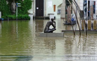 Extremhochwässer – Was können wir von 1988, 1999, 2005 und 2013 lernen?
