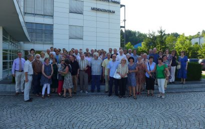 GeoComPass EVENT 2015: Passauer Neue Presse