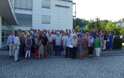 GeoComPass EVENT 2015: Passauer Neue Presse