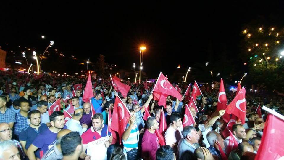 GeoComPass AKTUELL am 24.10.2016: Die Türkei im kritischen Fokus der deutschen Öffentlichkeit: Region und Identität – eine Gesellschaft im Wandel