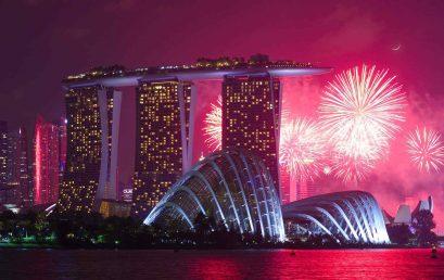 Smart City Singapur – Erfolg und Visionen eines machtvollen Inselstaates