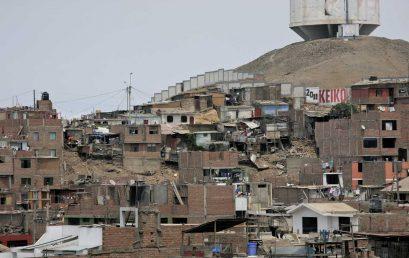Slums – urbane Katastrophe oder urbane Revolution?