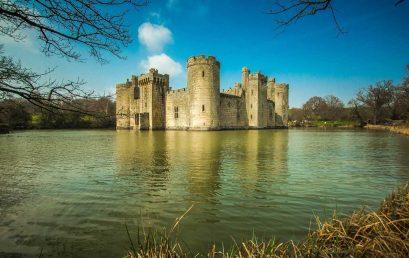 Kent, Sussex und Hampshire – ländliche Idyllen versus küstennahe Urbanität im geschichtsträchtigen Kernraum Südostenglands
