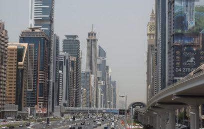 Verkehr in den Metropolen
