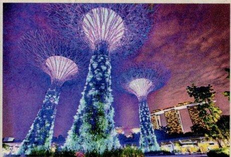 Smart City Singapur