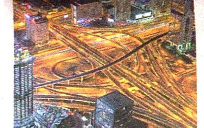 Verkehr und Logistik in den Metropolen der Zukunft