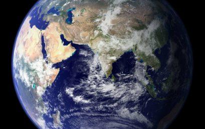 News aus den unendlichen Weiten des Weltalls