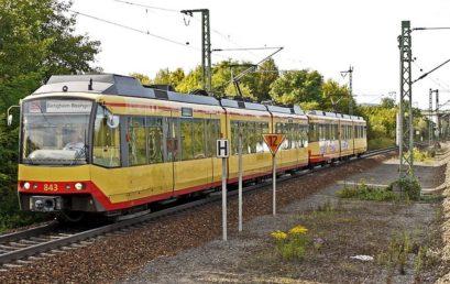 Ein Stadtbahnkonzept für Passau und Umgebung