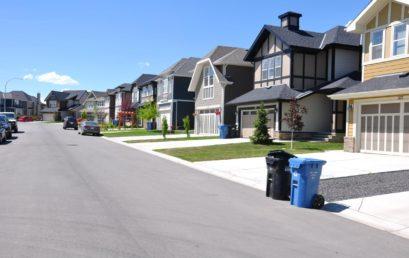 Suburbia hier, dort und überall? Von (vor-)städtischen Entwicklungen im internationalen Kontext
