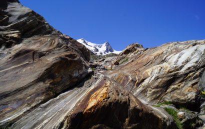 Klimawissen aus Eis: Die Rolle der Alpengletscher