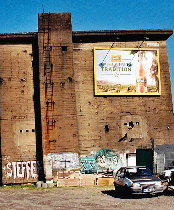 Schäden für die Ewigkeit – Bergbaubedingte Reliefveränderungen und ihre Folgen am Beispiel des Ruhrgebiets