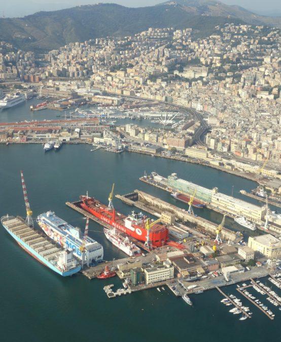 Meer bringt Mehr: Position und Transformation italienischer Städte in der europäischen Migrationsarchitektur