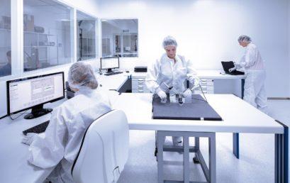 Micro-Epsilon in Ortenburg – Eines von Bayerns Best 50-Unternehmen