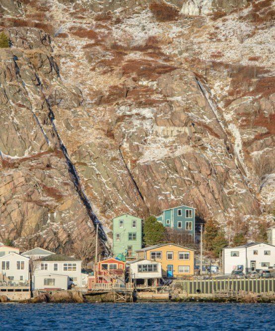 """Von """"Wikingern"""", """"Walfang"""" und """"Wegener"""": Historisch-geographische Spurensuche in Nordost-Kanada und Grönland"""