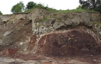 Als uns der Himmel auf den Kopf fiel – Meteoritenkrater Nördlinger Ries