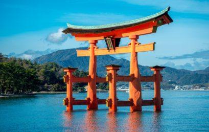 Japan – Tradition und Moderne im Land der aufgehenden Sonne