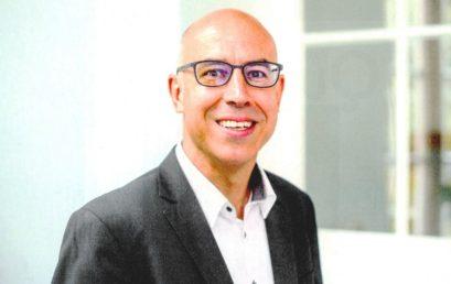 Einer der führenden Ökonomen Deutschlands zu Gast bei GeoComPass