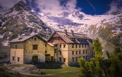 Berge, Bergsport und Verein – 150 Jahre Deutscher Alpenverein