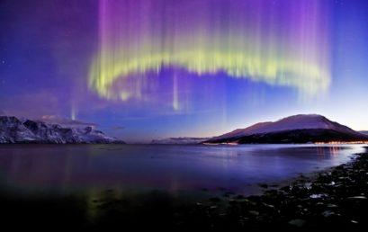 Im Bann des Nordens – Abenteuer am Polarkreis