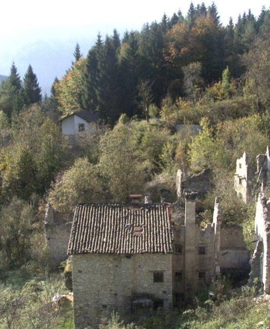 Das neue Wilde – Leben in verlassenen Landschaften (Film)