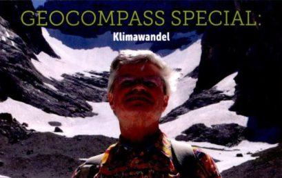 GeoComPass SPECIAL: Klimawandel