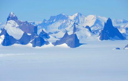 Antarktika – Expeditionen in das Traumland um den Südpol
