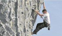 Jubiläum: Berge, Bergsport und Verein