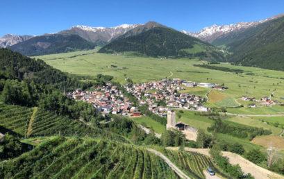 Südtirol – wirtschaftliches Erfolgsmodell an der Sonnenseite der Alpen: GeoComPass UNTERWEGS