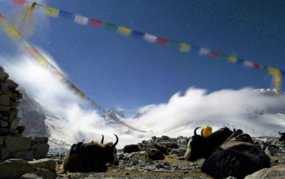 Nepal – einmal anders betrachtet