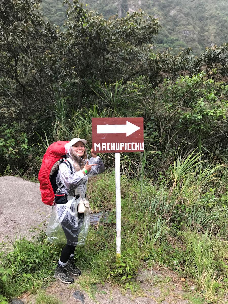Eine Woche in der alten Inka-Hauptstadt Cusco – ein Bericht des GeoComPass-Mitglieds Nuria Thanner
