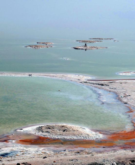 Wasser als Ressource – Überfluss, Knappheit und Verschwendung