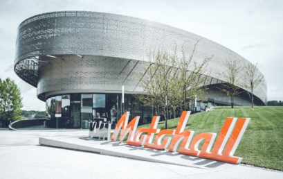 KTM – Ein weltweit tätiger Motorrad- und Sportwagenhersteller im Innviertel