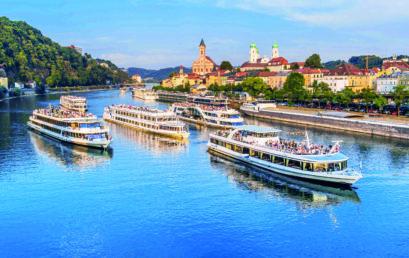 Passau: Vom Donauschiff zur Domorgel – Ein Blick hinter die Kulissen