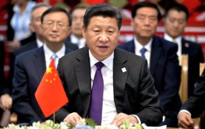 Xi Jinping – der mächtigste Mann der Welt