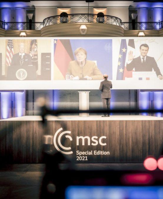 Ein Marshallplan für die transatlantische Freundschaft? – Die deutsch-amerikanischen Beziehungen in der Ära Biden aus kulturwissenschaftlicher Perspektive